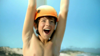 Banana Boat Broad-Spectrum Sunscreen TV Spot, 'Testing in Seven Conditions' - Thumbnail 4