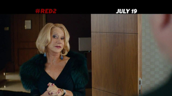 Red 2 - Alternate Trailer 11
