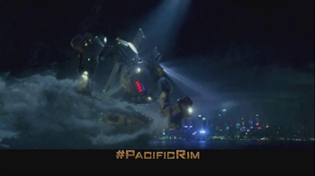 Pacific Rim - Alternate Trailer 31