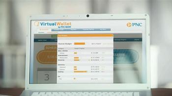 PNC Bank Virtual Wallet TV Spot, 'Labels' - Thumbnail 10