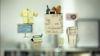 PNC Bank Virtual Wallet TV Spot, 'Labels' - Thumbnail 4