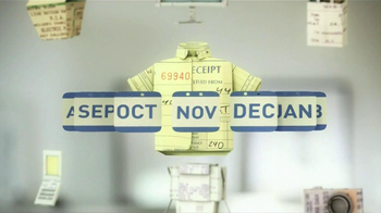 PNC Bank Virtual Wallet TV Spot, 'Labels' - Thumbnail 5
