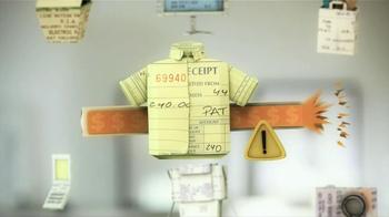 PNC Bank Virtual Wallet TV Spot, 'Labels' - Thumbnail 7