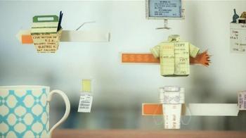 PNC Bank Virtual Wallet TV Spot, 'Labels' - Thumbnail 8