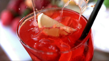 Red Robin Bottomless Freckled Lemonade TV Spot, 'You Had Your Chance' - Thumbnail 3