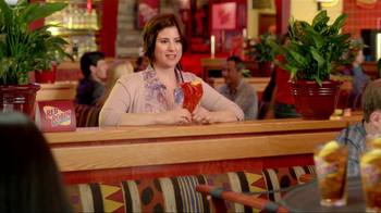Red Robin Bottomless Freckled Lemonade TV Spot, 'You Had Your Chance' - Thumbnail 5