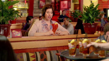 Red Robin Bottomless Freckled Lemonade TV Spot, 'You Had Your Chance' - Thumbnail 7