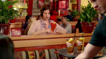 Red Robin Bottomless Freckled Lemonade TV Spot, 'You Had Your Chance' - Thumbnail 8