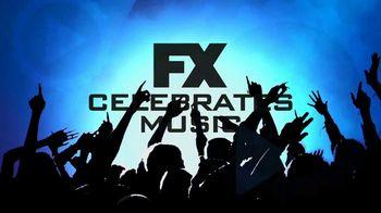 FX Network TV Spot, 'Bud Light Music First'