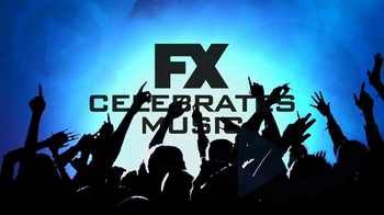 FX Network TV Spot, \'Bud Light Music First\'