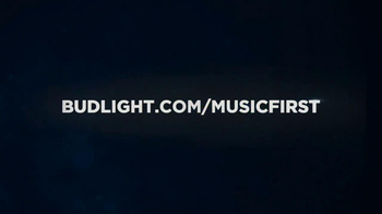FX Network TV Spot, 'Bud Light Music First' - Thumbnail 7