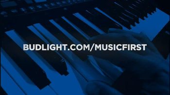 FX Network TV Spot, 'Bud Light Music First' - Thumbnail 8