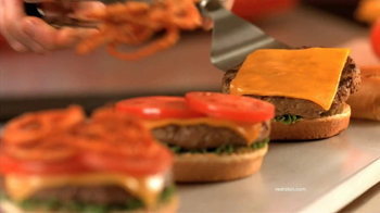 Red Robin Wolverine Berserker Burger TV Spot, 'Hero' - Thumbnail 4