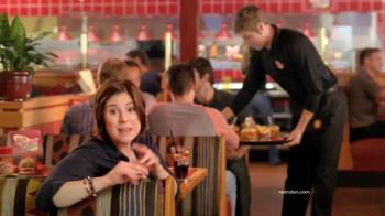 Red Robin Wolverine Berserker Burger TV Spot, 'Hero' - Thumbnail 7