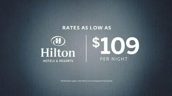 Hilton HHonors TV Spot, 'Sunscreens Together' - Thumbnail 7