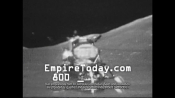 Empire Today TV Spot, 'Moon Landing' - Thumbnail 9