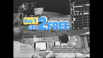 Empire Today TV Spot, 'Moon Landing' - Thumbnail 3