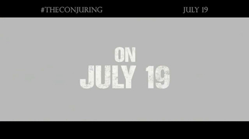 The Conjuring - Alternate Trailer 9