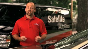 Safelite Auto Glass TV Spot, 'Different'