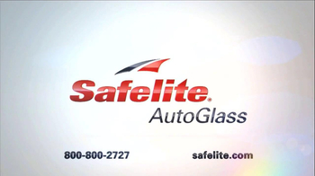 Safelite Auto Glass TV Spot, 'Different' - Thumbnail 2