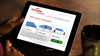 Safelite Auto Glass TV Spot, 'Different' - Thumbnail 4