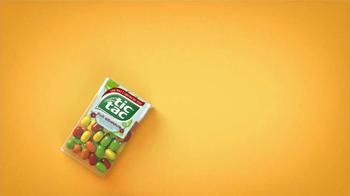 Tic Tac Fruit Adventure TV Spot, 'Meetings' - Thumbnail 1