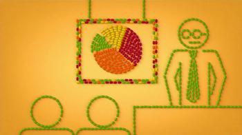 Tic Tac Fruit Adventure TV Spot, 'Meetings' - Thumbnail 6