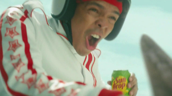 Sun Drop TV Spot,'Jurassic Style' - 1124 commercial airings