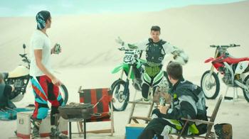 Sun Drop TV Spot,'Jurassic Style' - Thumbnail 4