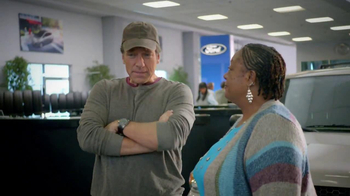 Ford Service TV Spot, 'Healthy' Featuring Mike Rowe - Thumbnail 7