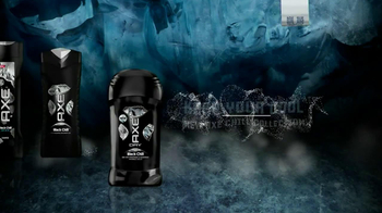 Axe Chill Collection TV Spot - Thumbnail 10