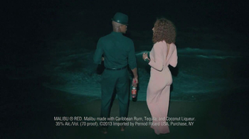 Malibu Red TV Spot Featuring Ne-Yo - Thumbnail 10