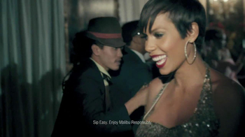 Malibu Red TV Spot Featuring Ne-Yo - Thumbnail 5