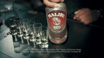 Malibu Red TV Spot Featuring Ne-Yo - Thumbnail 8