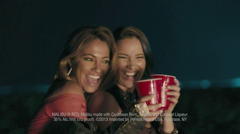 Malibu Red TV Spot Featuring Ne-Yo - Thumbnail 9