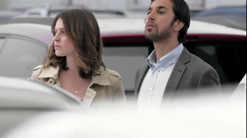 Chevrolet Malibu TV Spot, 'Parking Lot' - 628 commercial airings