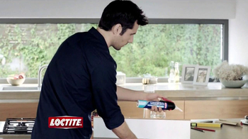 Loctite Clear Power Grab TV Spot, 'Airplane' - Thumbnail 3