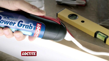 Loctite Clear Power Grab TV Spot, 'Airplane' - Thumbnail 4