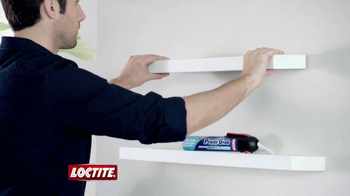 Loctite Clear Power Grab TV Spot, 'Airplane' - Thumbnail 5