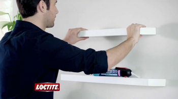 Loctite Clear Power Grab TV Spot, 'Airplane' - Thumbnail 6