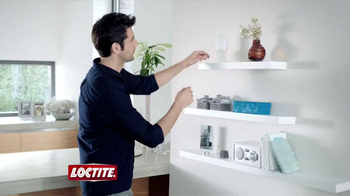 Loctite Clear Power Grab TV Spot, 'Airplane' - Thumbnail 7