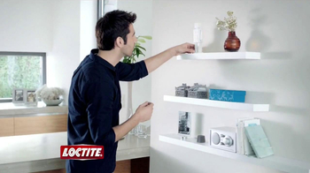 Loctite Clear Power Grab TV Spot, 'Airplane' - Thumbnail 8
