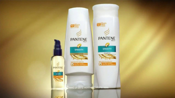Pantene Smooth TV Spot, 'Summer Frizz' Featuring Eva Mendes - Thumbnail 10