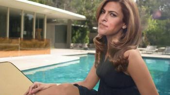Pantene Smooth TV Spot, 'Summer Frizz' Featuring Eva Mendes - Thumbnail 3