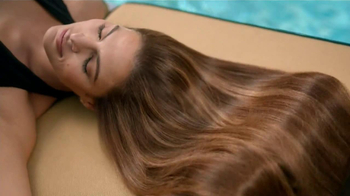 Pantene Smooth TV Spot, 'Summer Frizz' Featuring Eva Mendes - 1820 commercial airings