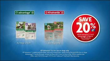 PetSmart Fourth of July Sale TV Spot - Thumbnail 6