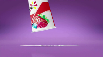 Yoplait TV Spot, 'No High Fructose Corn Syrup: Everything' - Thumbnail 1