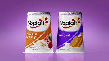 Yoplait TV Spot, 'No High Fructose Corn Syrup: Everything' - Thumbnail 4