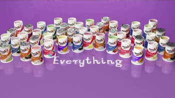 Yoplait TV Spot, 'No High Fructose Corn Syrup: Everything' - 2664 commercial airings