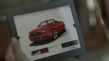 The Summer of Audi Event TV Spot, 'Obsession' - Thumbnail 4